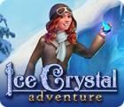 Ice Crystal Adventure igra