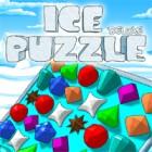 Ice Puzzle Deluxe igra