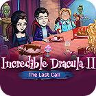 Incredible Dracula II: The Last Call igra