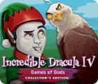 Incredible Dracula IV: Game of Gods Collector's Edition igra