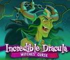 Incredible Dracula: Witches' Curse igra