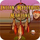 Indian Mysteries Mahjong igra