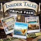 Insider Tales - Triple Pack igra
