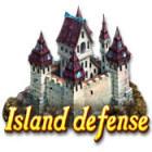 Island Defense igra