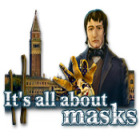It's All About Masks igra