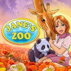 Jane's Zoo igra