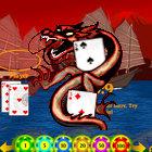 Japanese Baccarat igra