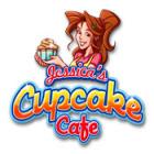 Jessica's Cupcake Cafe igra