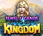 Jewel Legends: Magical Kingdom igra