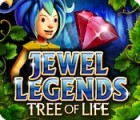 Jewel Legends: Tree of Life igra