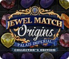 Jewel Match Origins: Palais Imperial Collector's Edition igra