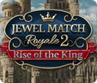 Jewel Match Royale 2: Rise of the King igra