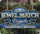 Jewel Match Royale Collector's Edition igra