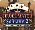 Jewel Match Solitaire 2 Collector's Edition igra