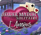 Jewel Match Solitaire: L'Amour igra