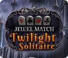 Jewel Match Twilight Solitaire igra