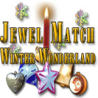 Jewel Match Winter Wonderland igra