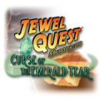 Jewel Quest Mysteries: Curse of the Emerald Tear igra