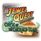 Jewel Quest Mysteries: Curse of the Emerald Tear igra