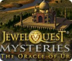 Jewel Quest Mysteries: The Oracle of Ur igra