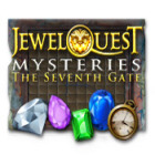 Jewel Quest Mysteries: The Seventh Gate igra