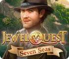 Jewel Quest: Seven Seas igra
