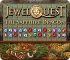 Jewel Quest: The Sapphire Dragon igra