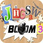 Jigsaw Boom 3 igra