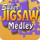 Jigsaw Medley igra