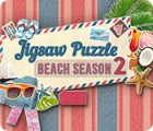 Jigsaw Puzzle Beach Season 2 igra