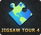 Jigsaw World Tour 4 igra