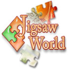 Jigsaw World igra