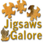 Jigsaws Galore igra