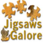 Jigsaws Galore igra