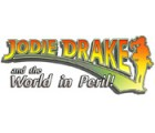 Jodie Drake and the World in Peril igra