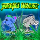Jungle Heart igra