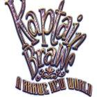 Kaptain Brawe: A Brawe New World igra