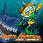 Kenny's Adventure igra