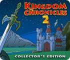 Kingdom Chronicles 2 Collector's Edition igra