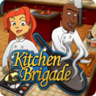 Kitchen Brigade igra