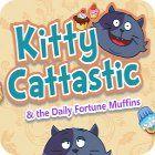 Kitty Cattastic & the Daily Fortune Muffins igra