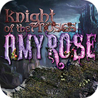 Amy Rose: The Knight of Roses igra