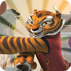 Kung Fu Panda 2 Tigress Jump igra