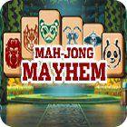Kung Fu Panda 2 Mahjong Mayhem igra