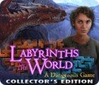Labyrinths of the World: A Dangerous Game Collector's Edition igra