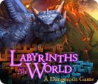 Labyrinths of the World: A Dangerous Game igra