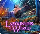 Labyrinths of the World: Fool's Gold igra