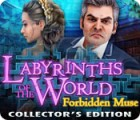 Labyrinths of the World: Forbidden Muse Collector's Edition igra