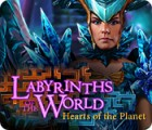 Labyrinths of the World: Hearts of the Planet igra