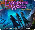Labyrinths of the World: Lost Island Collector's Edition igra